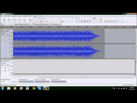 How to make your own song intro.wmv