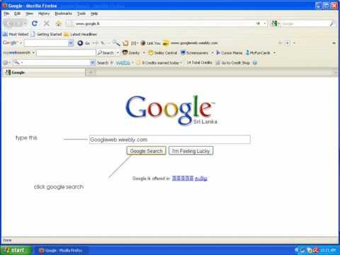 Googleweb.weebly.com (Google Search)