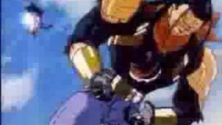 DBGT Goku's Tribute - In The End - Linkin Park