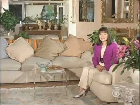 How to Choose the Right Sofa by Alie Chang