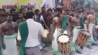 കൈരളി v/s ആട്ടം ഫ്യൂഷൻ | Kairali Band Set 2017