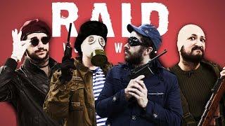 THWART THE ONSLAUGHT • RAID World War II Gameplay