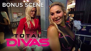 Total Divas | Nattie Has a Sweet Wedding Surprise for Lana | E!