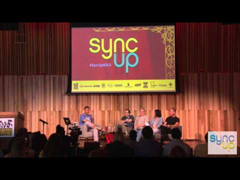 2015 Sync Up Conference: The Rise of Sturgill Simpson