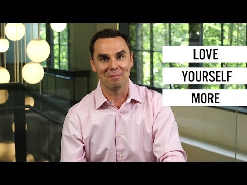 Love Yourself More (Sort Of)