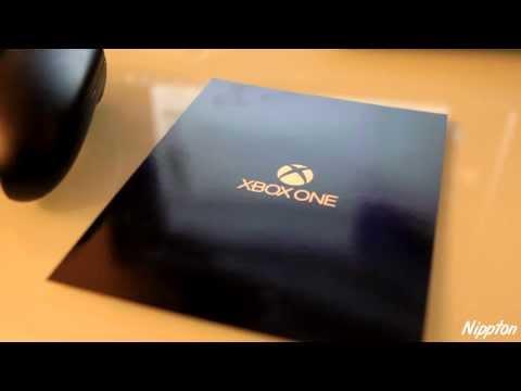 Xbox One Day One Achievement