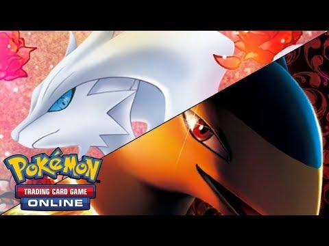 Pokémon TCG Online: Mazo Reshiram/Typhlosion Returns!