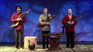 Electric Harp Guitar Group- Performing Saturday, February 23, 2019