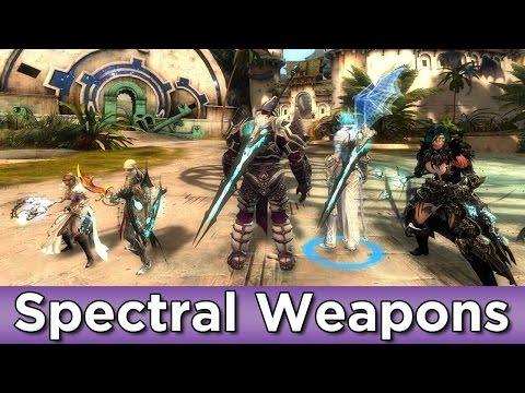 Gw2 Crazy Legendary Weapon Effect Trick Gw2 Dagger Skin List