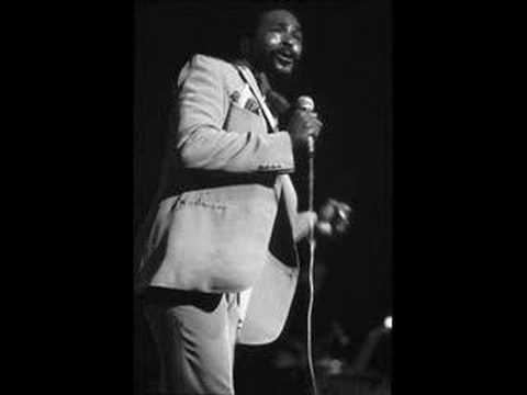 Marvin Gaye - Its Too Late