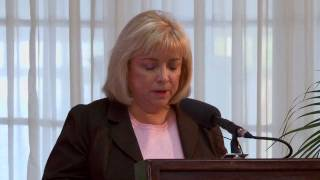 Vaccine Safety Conference Opening Address - Barbara Loe Fisher