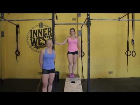 How to Perform a Gymnastic Cast: Gymnastics Tips