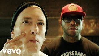 Eminem - Berzerk (Official) (Explicit)