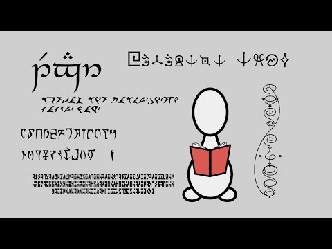 Creating a Writing System