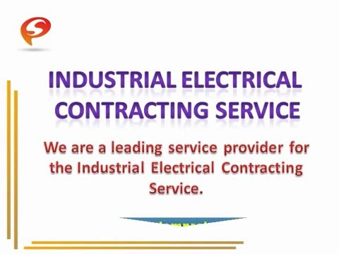 Electrical Contracting Industry in India