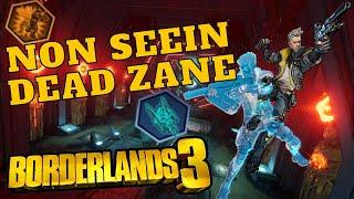 *BEST* LVL 65 NO SEEIN DEAD ZANE BUILD BORDERLANDS 3 *NO DLC AT ALL!!!*