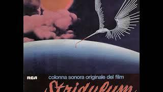 Stridulum (The Visitor) (1979) Soundtrack - Franco Micalizzi