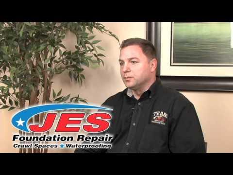 Foundation Repair Experts in Virginia