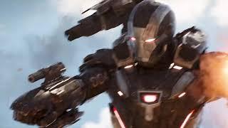 Download Thor Arrives In Wakanda Scene - Avengers Infinity war(2018) - movie clip - (1080p)full HD Video