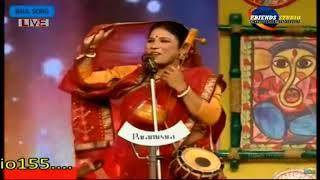 Menoka Mathay Dilo Ghomta || Mohanpur Gramin Mela 2018 || Gangadhar & Tulika