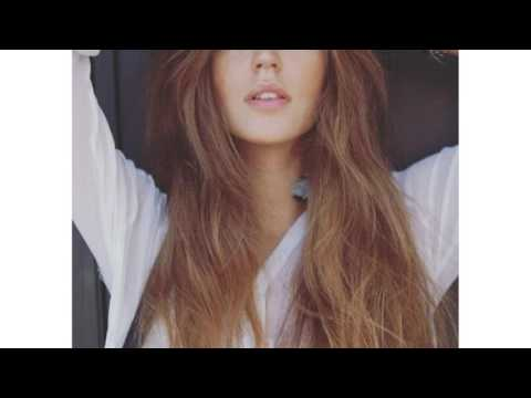 Get Light Golden Brown Hair Subliminal