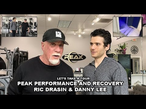 PEAK PERFORMANCE AND RECOVERY for Muscle and Joint Pain