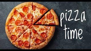 VLOG:  ვამზადებ უგემრიელეს პიცას |31.05.19| NANUTA