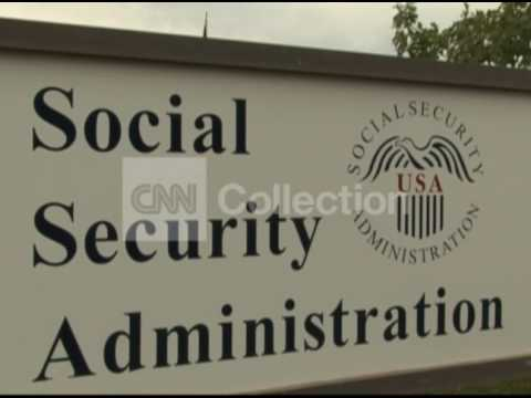 SSA TO STOP PRINTING SOCIAL SECURITY CHECKS IN MAR
