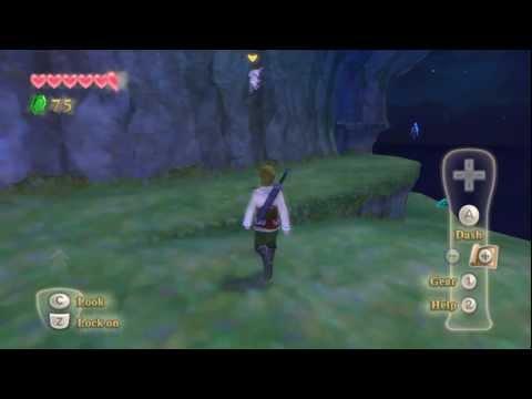 The Legend Of Zelda Skyward Sword - The Evil Remlit