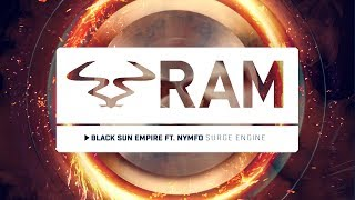 Black Sun Empire ft. Nymfo -