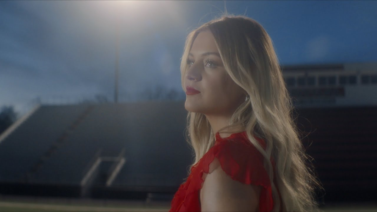 Kelsea Ballerini - half of my hometown (feat. Kenny Chesney) [Official Music Video]