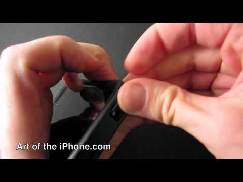 Otterbox Commuter for iPhone 4 Review