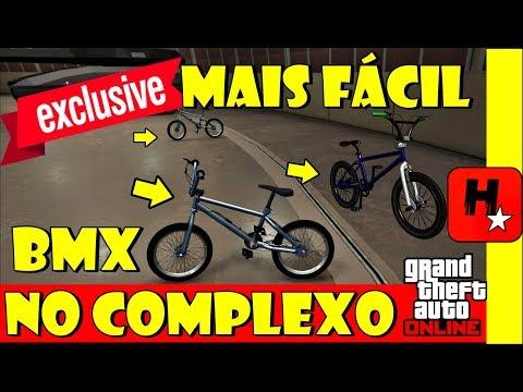GTA 5 Money Glitch DINHEIRO INFINITO💲Duplicar CARRO➕Colocar BMX no Complexo para SOLO Money Glitch