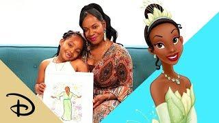 Download Disney Princess Mother's Day Surprise   Disney Video