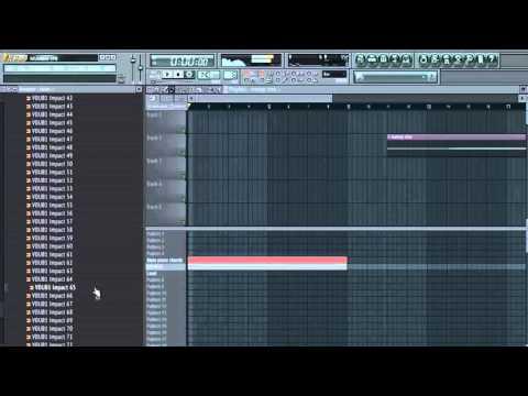 FL Studio - Making a Dubstep Track