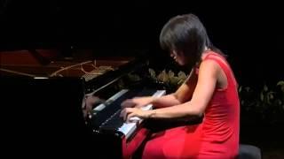 Yuja Wang plays Tritsch-Tratsch Polka