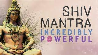 SHIV MANTRA MEDITATION | 3 Hours | karpura-gauram with Meaning || INCREDIBLY POWERFUL ||