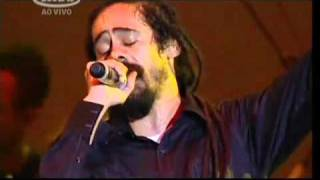 Download Damian Marley - Get Up Stand Up - SWU Music & Arts Festival 2011