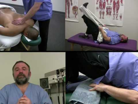 Sports Injuries Self-Treatment Volumes 1 through 7