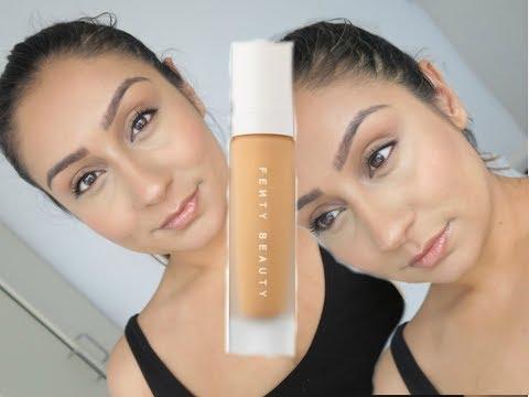 FENTY Beauty First Impression | BRAND NEW