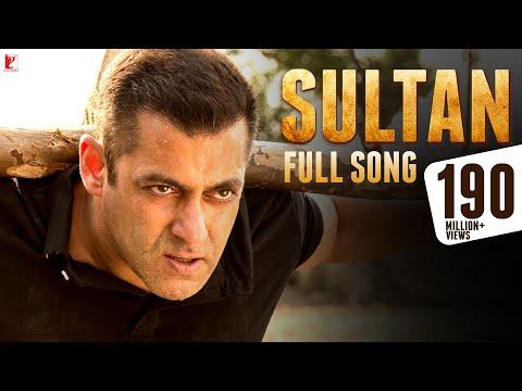 Xxx Mp4 Sultan Full Title Song Salman Khan Anushka Sharma Sukhwinder Singh Shadab Faridi 3gp Sex