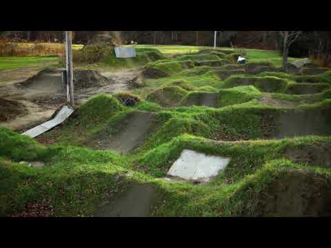 Johnson Pumptrack and Dirtjumps