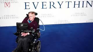 Stephen Hawking Predicts