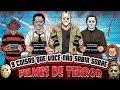 Download  9 coisas que você não sabia sobre FILMES DE TERROR +18 MP3,3GP,MP4