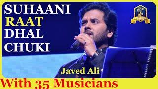 Raagaas Of Rafi With Javed Ali - Suhaani Raat Dhal Chuki