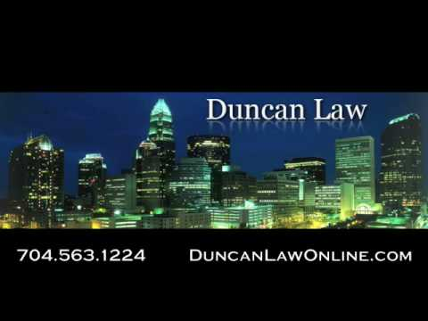 Charlotte NC Bankruptcy Lawyer - What If I Accumulate New Debt While in Bankruptcy? - Duncan Law