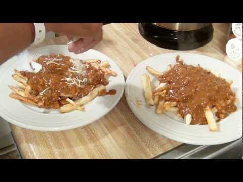 How To: Make Chili Cheese Fries (Mudwhistle Style:)