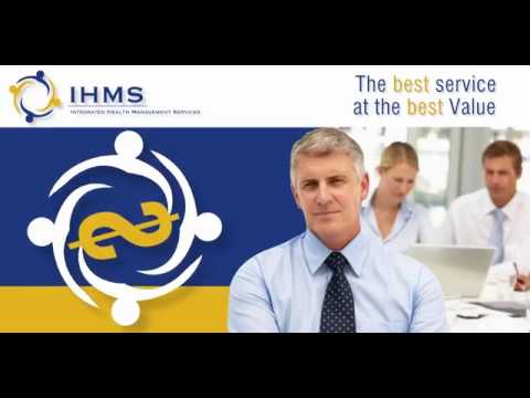 IHMS Eligibility Solutions for Healthcare