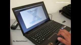 How to Hackintosh, Install OSX on Lenovo Thinkpad T60 / T60p