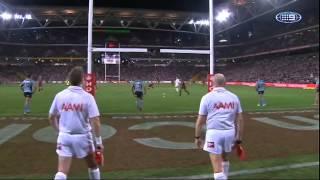 NRL 2014 State of Origin Game 3 Highlights Maroons Vs Blues